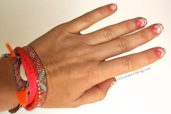 Vernis nail Hipanema