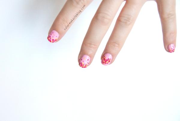 dot_nail art_