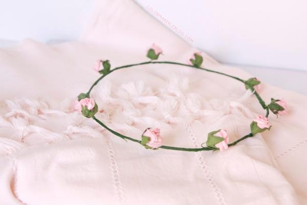 couronne fleurs futa