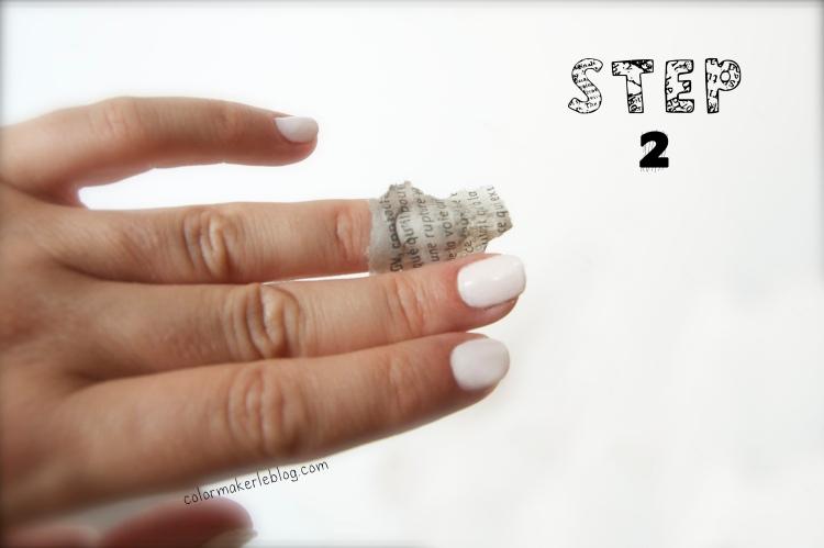 nails news paper