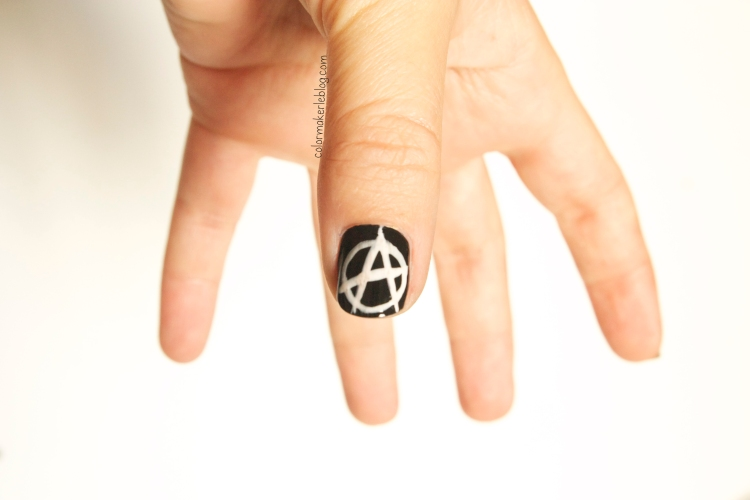 anarchy nails