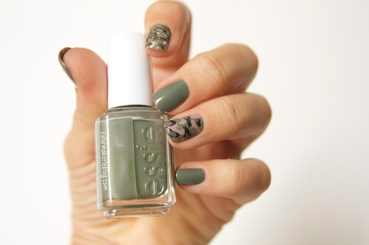 nail art army