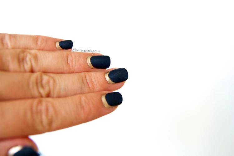 ruffian nail art mat
