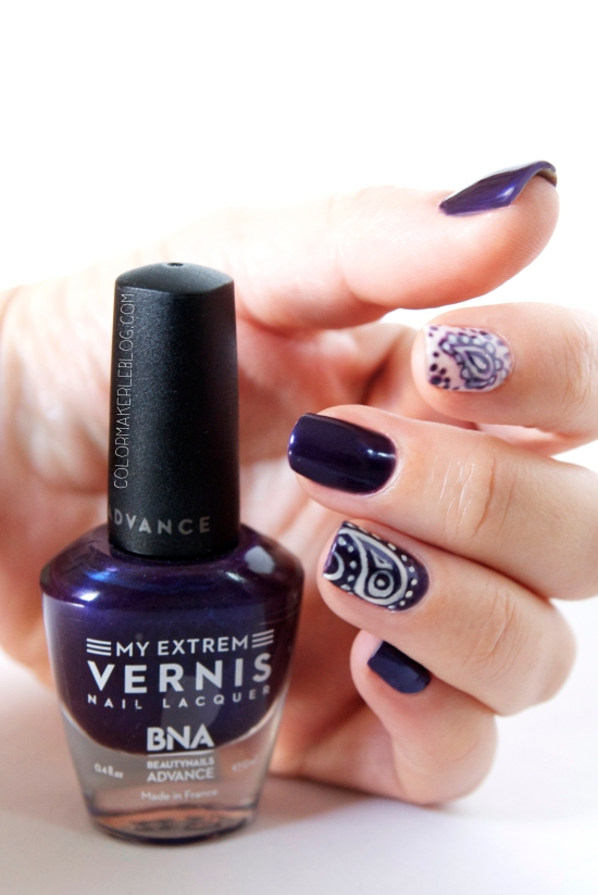 Vernis Beauty Nails