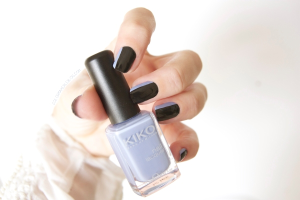 KIKO Light Lavender