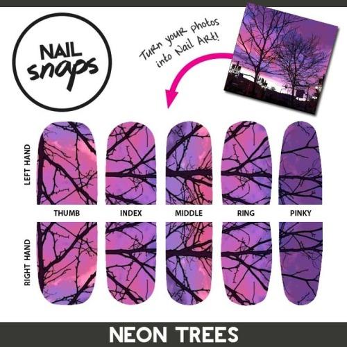 NailSnaps  arbre